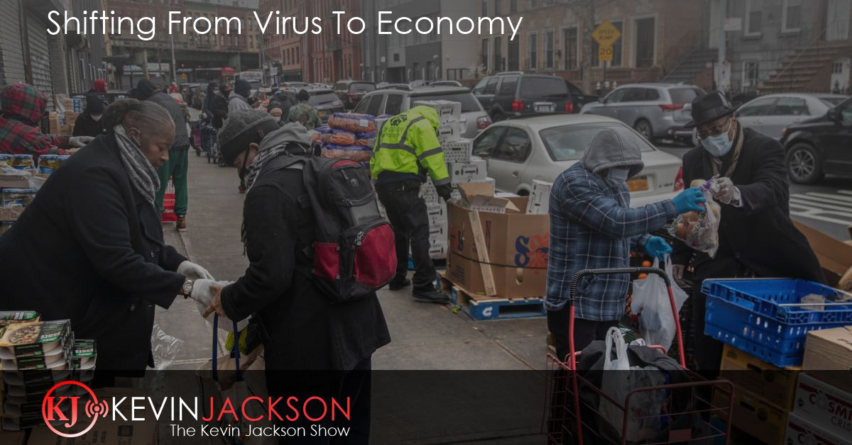 From Virus To Economy